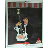 Poster Paul Mc Cartney 56 X 42