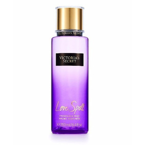 Victoria Secrets Love Spell Splash Spray 250 Ml Promoção