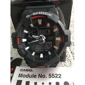 e716d75b8f9 Relógio Casio G-shock Ga700 1a Original Pronta Entrega. R  479. 12x R  45. Frete  grátis