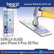 Film Gorila Glass Para iPhone 6 Plus Y 6 S Plus
