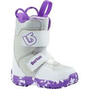 Botas Snowboard Niño Burton Mini-grom