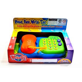 Mi Primer Telefono - Kydos