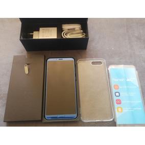 Huawei Honor 10 View 10 + Smartband Honor 3 + Sd 128gb
