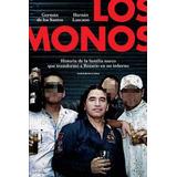Los Monos - German De Los Santos / Hernan Lascano