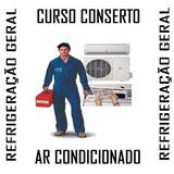 Curso De Ar Condicionado Split - Videoaula