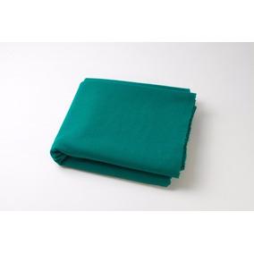 Paño Para Pool 2.70 X 1.50 Mts. Verde - Rojo - Azul Tissus