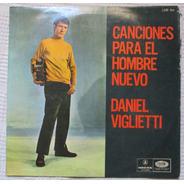 Daniel Viglietti - Canciones Para El Hombre Nuevo