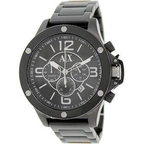 36a7d63fccb Reloj Armani Exchange Ax 1177 Dos Usos 135.000 Ropa Mujer Relojes ...