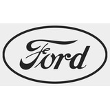 Burlete De Parabrisas Ford Escort Modelo Viejo