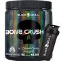 Pre Treino - Bone Crusher - 300g - Black Skull Importado