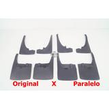 Para-barro Lameiro Frontier 2008 A 2016 Super Resistente Kit