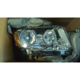 Faro Derecho Grand Cherokee 2011-2013 Made In Usa