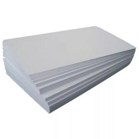 Papel Offset 180g/m2 Com 250 Folhas - Tamanho A4