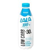 Leche Lala 100 Sin Lactosa Reducida En Grasa Low Carb 1 L
