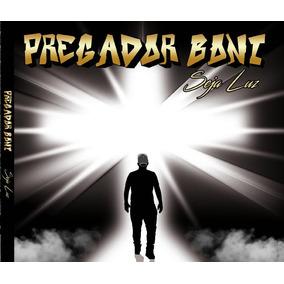 Cd Seja Luz Hip Hop Rap Gospel Pregador Boni