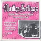Cuerdas Para Guitarra Clasica Medina Artigas N° 470