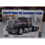 1:24 Peterbilt Model 359 Conventional Revell P Armar