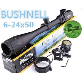 Mira Telescopica Bushnell 6-24x50 / Hiking Outdoor