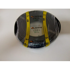 Kit De Cabos 1,5mm + 2,5mm +4,0mm +16,0mm