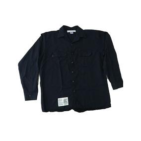 Uniforme Industrial Camisa Antiflama Unifirst