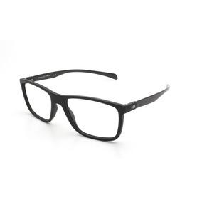 Óculos De Grau Hb 93138 757 Preto Fosco Lente 5,4 Cm c0469f32a3