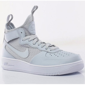 Botas Nike Air Force Ultraforce Mid Pregunta Por El Stock