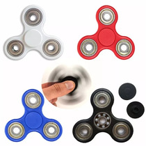 Juguete Antistress Fidget Hand Spinner Ansiedad Juego Niños