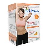 Shake Zero In Natura - Mamão - Reduza Medidas E Peso - 350g