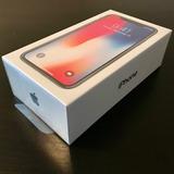 Neuva Apple Iphone X 64gb Con Garantia