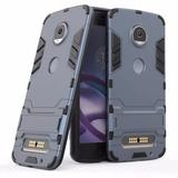 Capa Case Dupla Proteção Anti Impacto Motorola Moto Z2 Play
