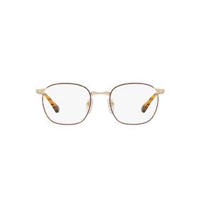 bb33b462cc70d Óculos Persol Po2450v 1075 Tartaruga Havana Ouro Lente Tam
