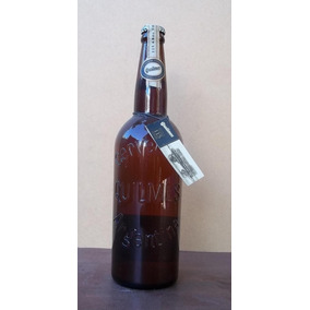 Botella De Cerveza Quilmes - 115 Aniv. - Olavarría - Bo-01