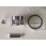Kit De Piston Empire Horse 150 A 0.50mm