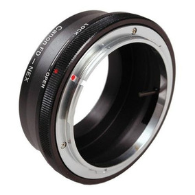 Dot Line Corp. Nex Adapter For Canon Fd Lenses