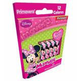 Caja De Colores Disney Minnie Mouse Envío Gratis