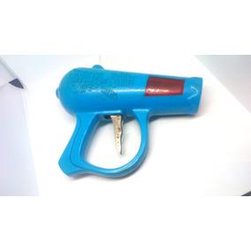 Antigua Pistola Forma De Cañon De Los Ringling Bros &