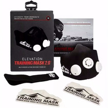 Elevation Mask Training 2.0 Original + Calcamonía Original