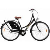 Bicicleta Aro 700 Mobele Oma Premium Nexus Inter 3 Vintage