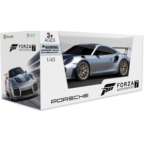 Miniatura Porshe 911 Gt2rs Forza 7 Motorsport Ultimate Ed.
