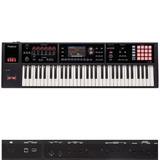 Sintetizador Roland Workstation Fa-06 (envío Gratis)