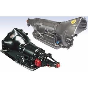 Manual Reparacion Transmision Caja Th700 R4 Chevrolet