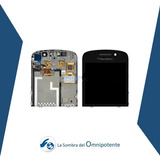 Pantalla Blackberry Q10 Display + Touch Screen Digitize Q 10