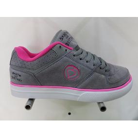 Nuevos Zapatos Skate Circa Corte Bajo Para Damas (39 Eur)