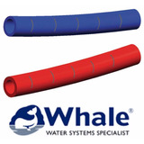 Tubo Caño Semiflexible Whale Usa (agua Potable) 15mm X 1mts