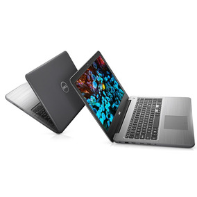 Notebook Dell Inspiron 5565 Amd A12 Touch