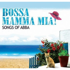 Abba Songs Of Bossa Mamma Mia - Bnb ( Cd )