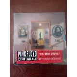 Box Set Pink Floyd