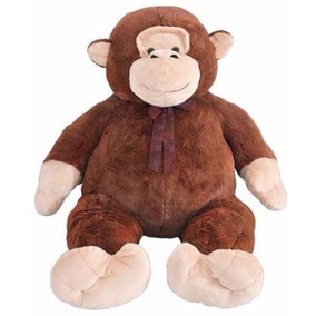 Oso De Peluche Chango Gigante Mono