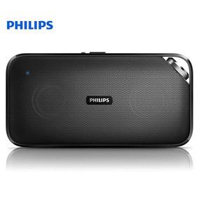Caixa De Som Philips Bluetooth Nfc Portátil Bt3500b Original
