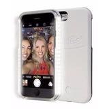 Ultimo Disponible Lumee Selfie Case Iphone 6 Con Power Bank